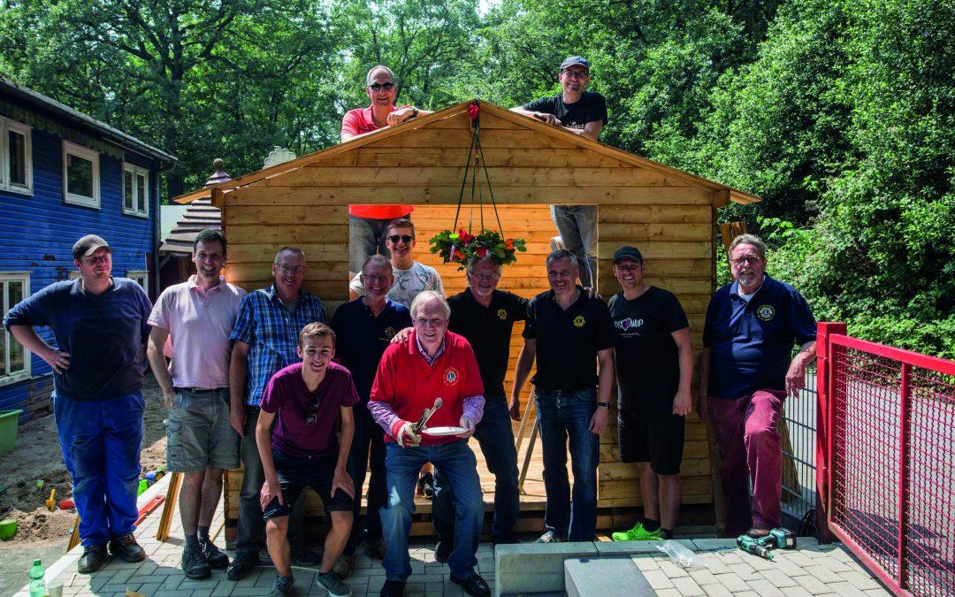 Gemeinsam für Wuppertal Sieben Service-Clubs und ein Ziel