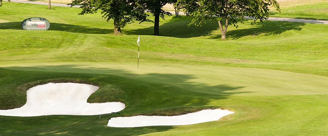 Anmeldung zum Charity Golfturnier 2020